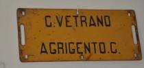 Agrigento – Licata