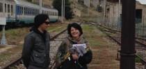 La parlamentare Maria Iacono visita la Stazione di Porto Empedocle C.le