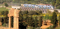 La Fondazione FS per il recupero della Agrigento – Porto Empedocle: presto torneranno i treni