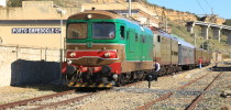 Stazione di Porto Empedocle C.le: menzione speciale del Ministero dei Beni Culturali a Ferrovie Kaos