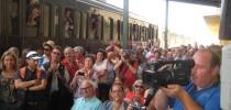 Ferrovia dei Templi: il 2016 un anno da record