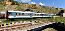 Ferrovia dei Templi, positivo l'interessamento politico