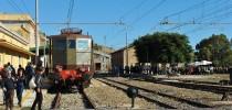 Attenzione: info modalità acquisto biglietti treni storici Ferrovia dei Templi
