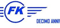 10FK: le iniziative in programma per il decennale dell'associazione