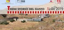 In treno storico da Porto Empedocle, Agrigento e Canicattì alla scoperta di Palma e Licata