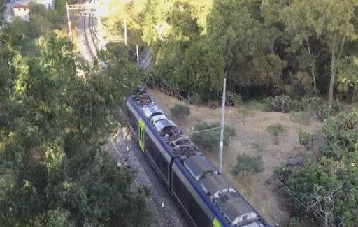 minuetto treno
