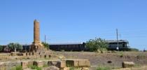 Si ritorna in carrozza: il 31 ottobre treno storico Palermo – Porto Empedocle