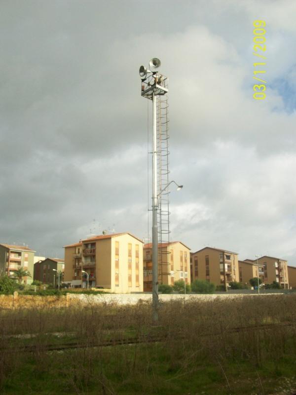 Stazione di Ribera