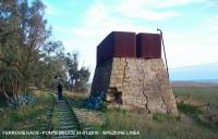 Vedi album Il ponte sul fiume Belice - gennaio 2010 - di Pietro Fattori