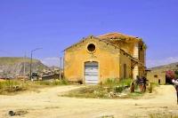 Stazione di Montallegro