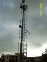 Torre faro di Ribera