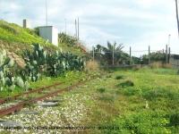 Vedi album La ferrovia tra Sciacca e Capo San Marco - gennaio 2010 - foto di Pietro Fattori