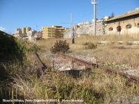 Stazione di Porto Empedocle