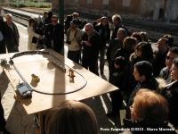 Vedi album I primi giorni di Ferrovie Kaos alla stazione di Porto Empedocle - febbraio 2010 - foto di Marco Morreale