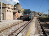 Stazione di Porto Empedocle C.le