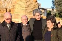 Vedi album Gianfranco Jannuzzo a bordo dell'Akragas Express - febbraio 2011