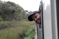 Treno Akra...