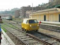 Stazione di Porto Empedocle C.le - Porte Aperte 2013