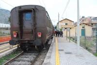 Vedi album Treno dell'olio - novembre 2013 - foto di Pietro Fattori