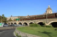 Treno storico letterario del Kaos - Catania