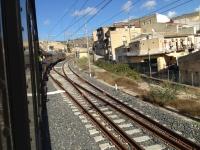 Treno storico letterario del Kaos - Canicattì